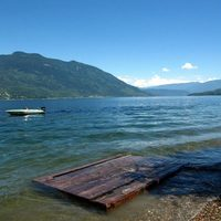2006 06 30 canada day - salmon arm eagle bay shuswap
